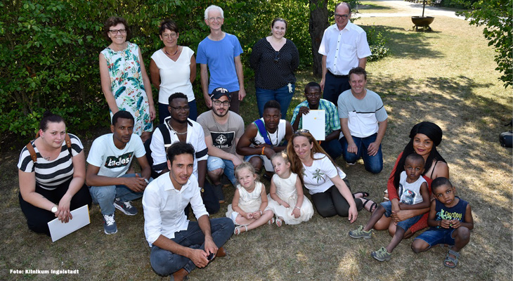 Berufsbildungszentrum Ingolstadt - Eine Chance für die Zukunft